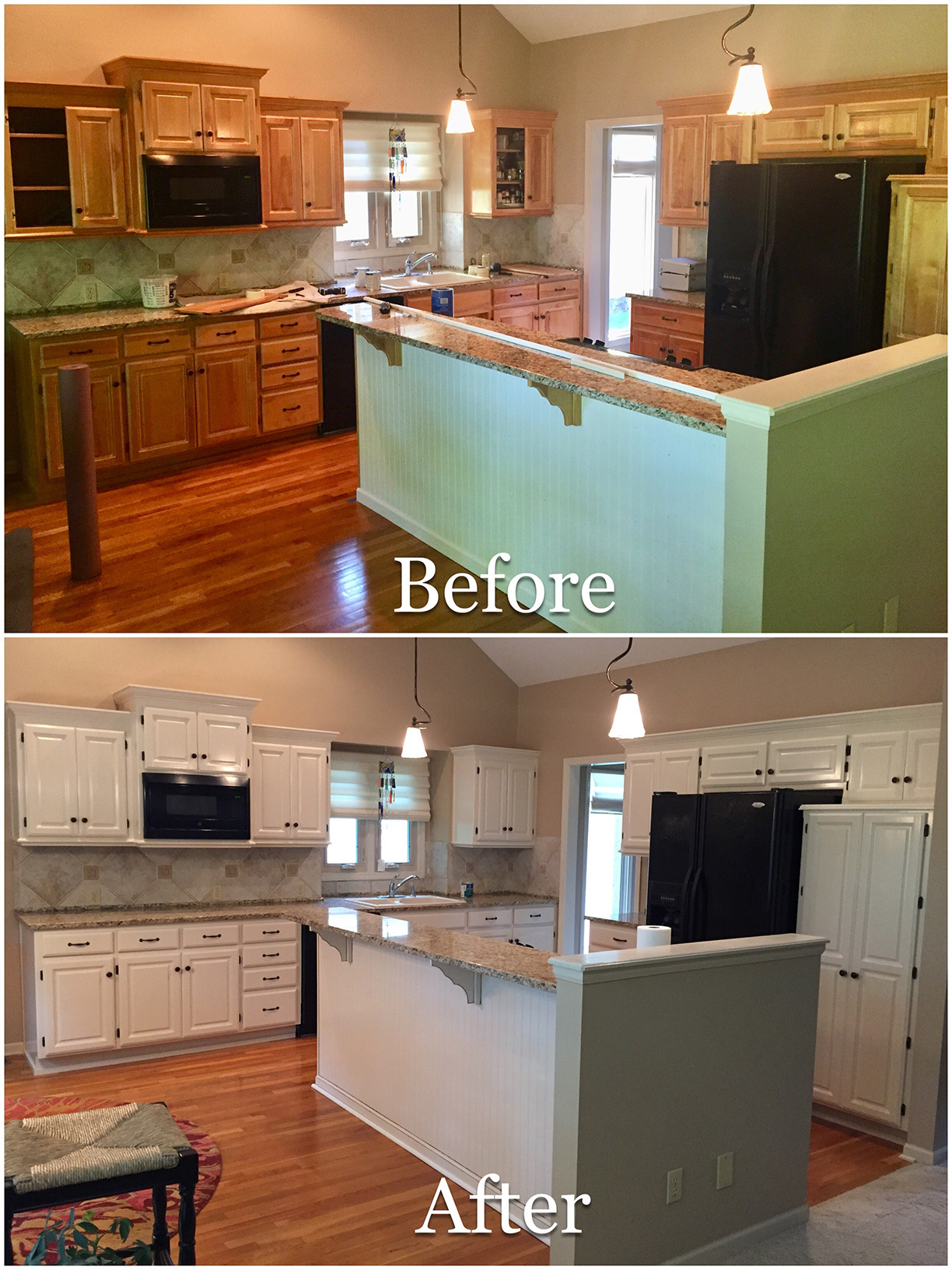 Redo your Kitchen